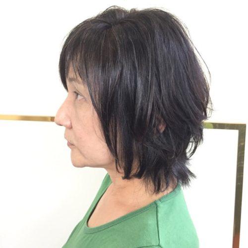 天然100%ヘナで白髪退治とダメージ補修