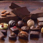 美肌効果 チョコレート JCprogram