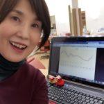 運勢バイオリズム鑑定書と開運メッセージを受けとりました!!\(^o^)/
