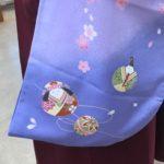 小学校の卒業式は袴で!