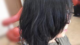 パーマがかかりにくい髪にパーマを!