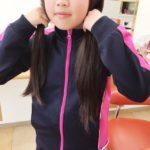 小学生のヘアドネーション(^ ^)