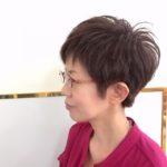 髪の色をチェンジーーーー!!(^o^)