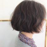 1か月で髪は伸びるんですね⁉︎