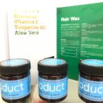 hair wax product☆