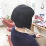 癖毛をパーマしないで収めたい!膨らむ髪を収めたい!白髪も染めたい!そんな方へ