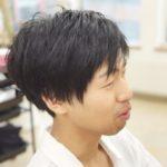 髪の賞美期間などなんのその〜^^;
