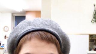 帽子ライフ、似合わない色でもメイクの色味を変えてかぶる!(≧∇≦)