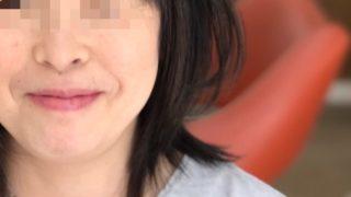 好きじゃないけど拘ってやってる縮毛矯正(^^)