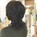 セルフヘナ毛…果たしてパーマはかかるのか??