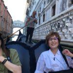 イタリア ベネツィアへ♪