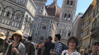 イタリア フィレンツェ♪