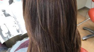 年末年始も艶髪製造!(≧∇≦)