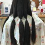 12歳のヘアドネーション