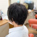 暑いと増えるショートヘアのオーダー